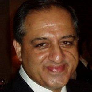 Huss Sadri,